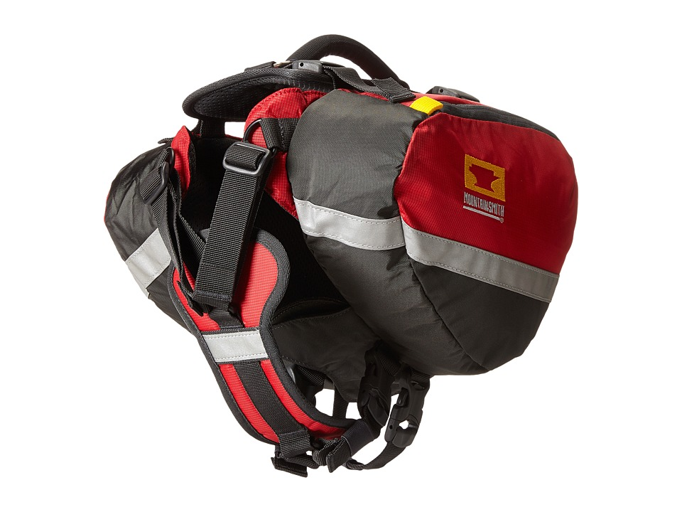 Mountainsmith - K-9-Pack Medium (Heritage Red) Outdoor Sports Equipment