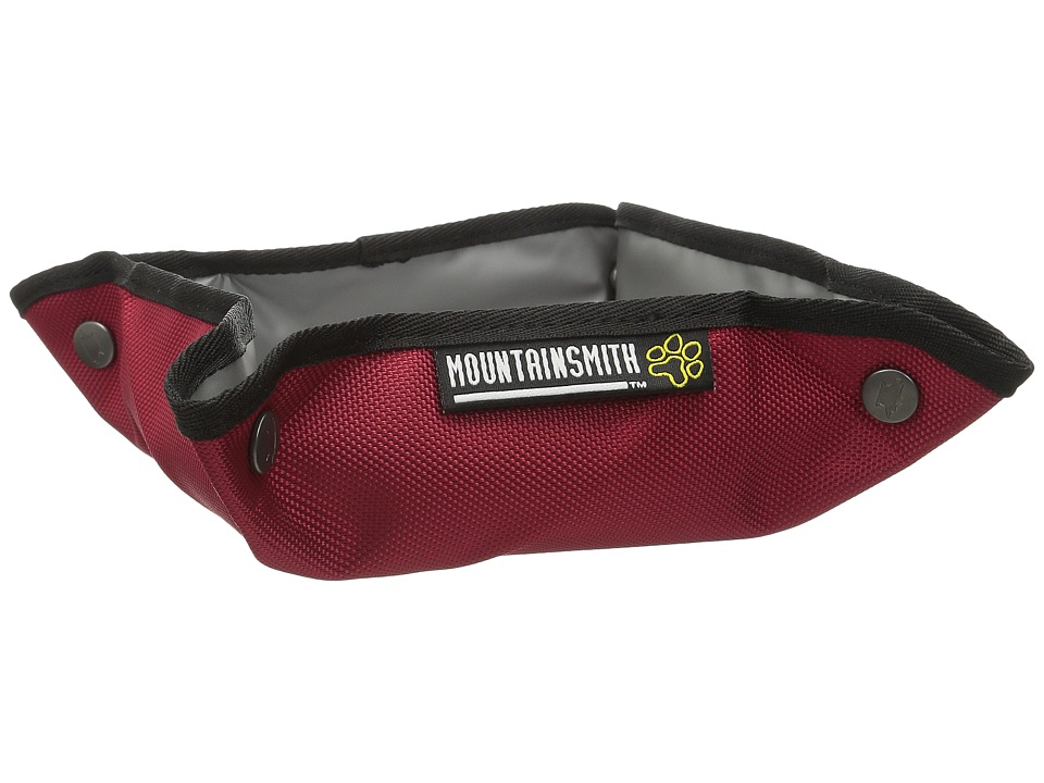 Mountainsmith - K-9 Backbowl (Heritage Red) Outdoor Sports Equipment