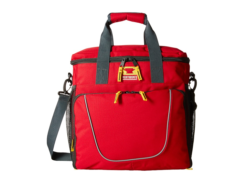 Mountainsmith - K-9 Cube (Heritage Red) Outdoor Sports Equipment