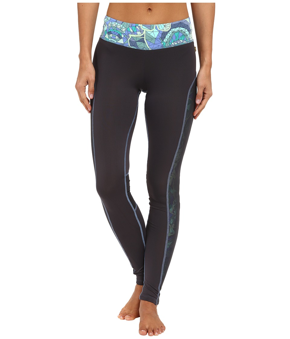 Maaji - Windsor Walk Active Pants (Black) Women's Casual Pants
