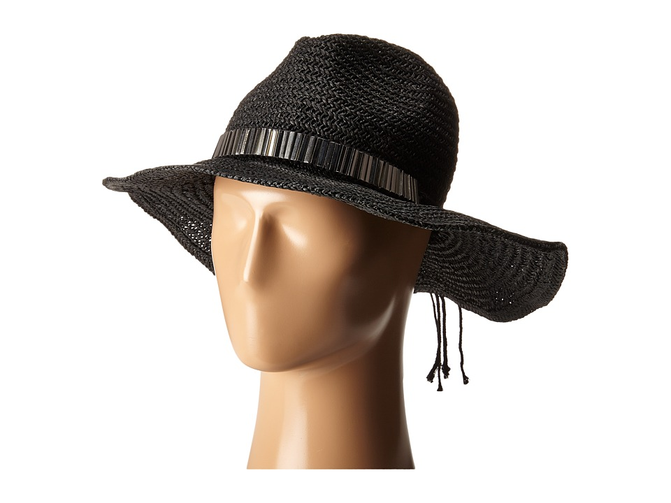 BCBGeneration - The Western Hat (Black) Caps