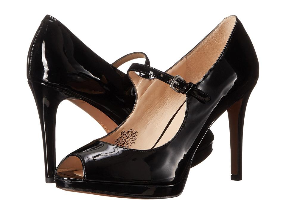Nine West - Emergencee (Black Synthetic) Women's Shoes