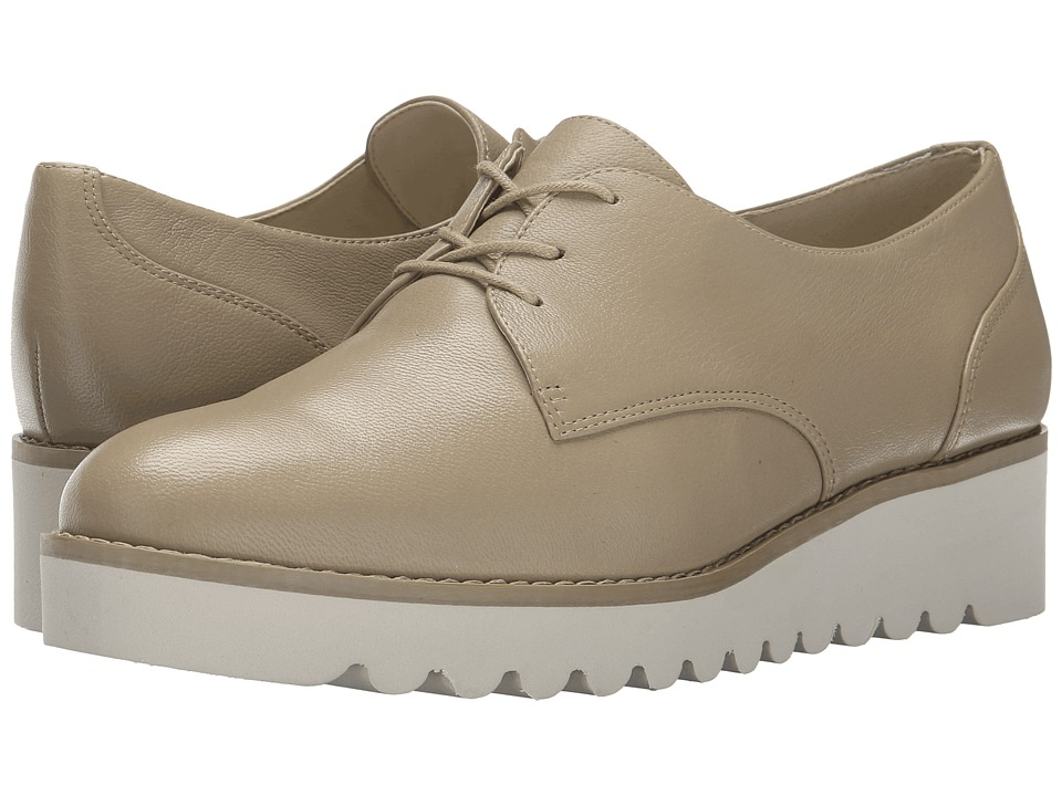 Nine West - Winslit (Light Natural Leather) Women's Shoes
