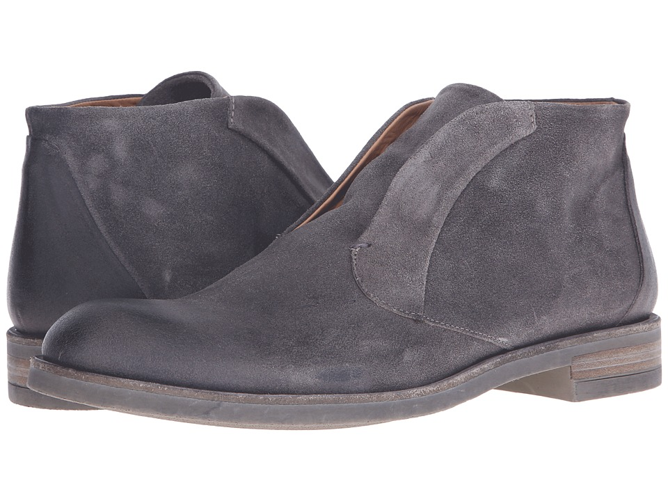 John Varvatos Jacob Blind Chukka (Ash) Men