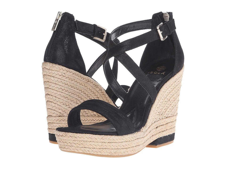 Isola - Yalena (Black) High Heels