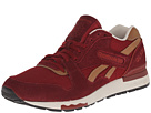 Reebok GL 6000 Casual (Mulberry Red/Terra Red/Paper White)