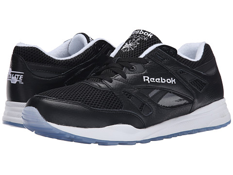 Reebok - Ventilator Ice (Black/White) Men