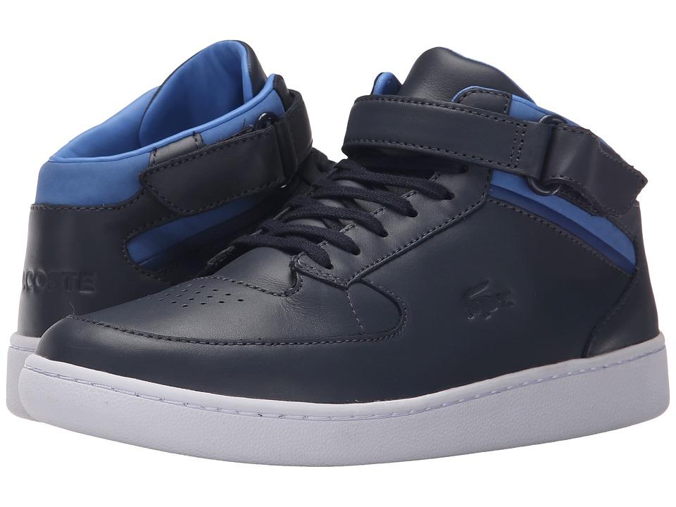 Lacoste - Turbo 116 1 (Navy) Men's Shoes