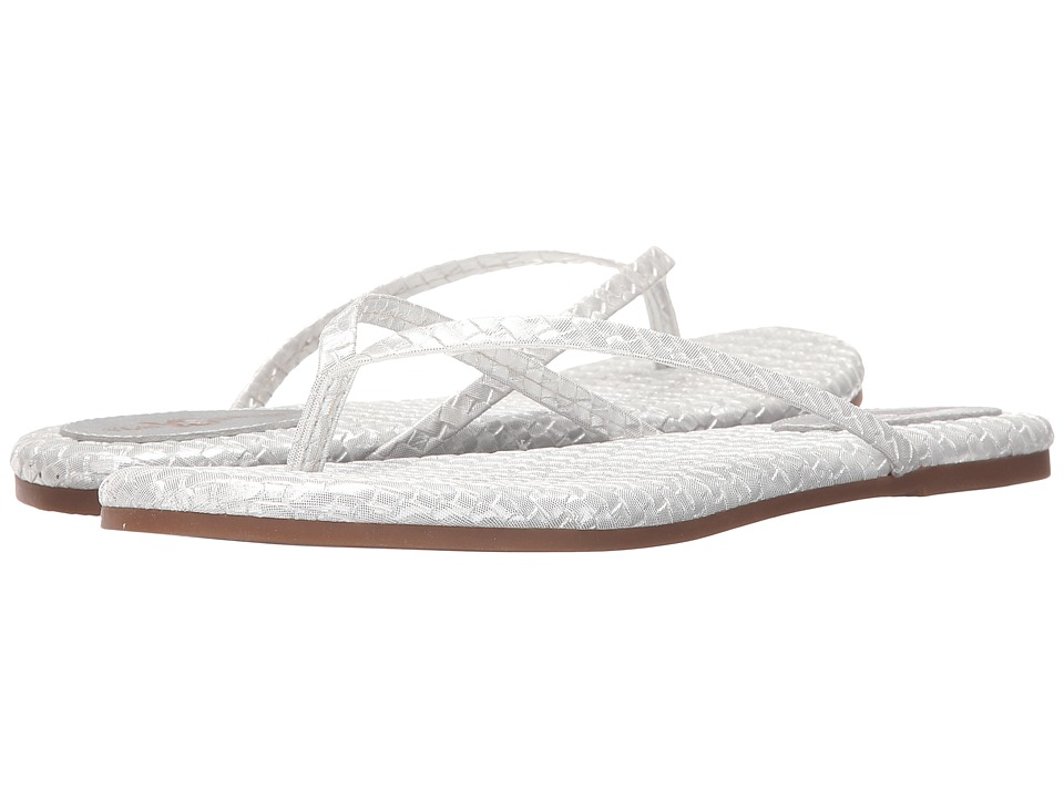 Yosi Samra Roee (Light Silver) Women