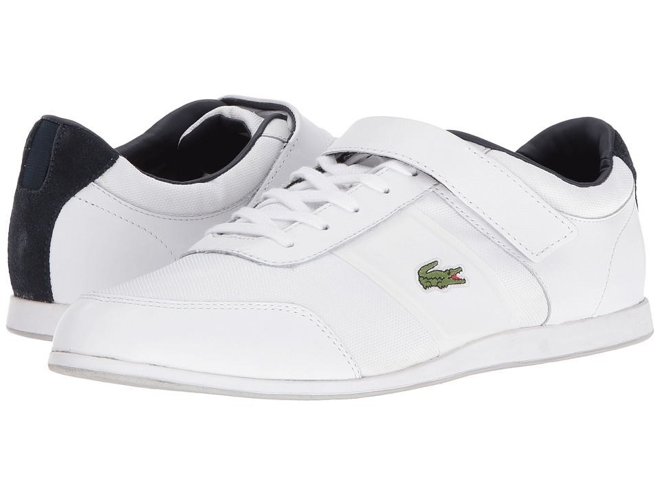 Lacoste Embrun 116 1 (White) Men