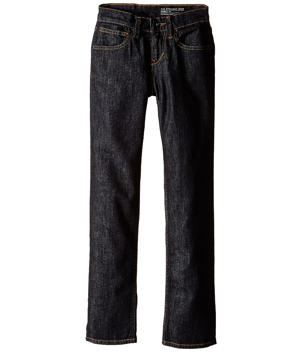 O'Neill Kids - The Straight Jean (Big Kids) (Light Rinse Wash) Boy's Jeans