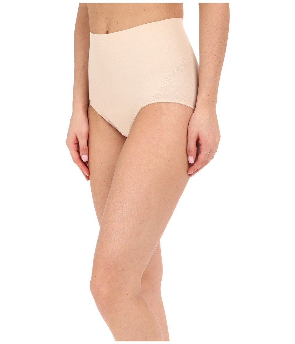 Wacoal - Zoned 4 Shaper Brief (Sand) Women's Underwear