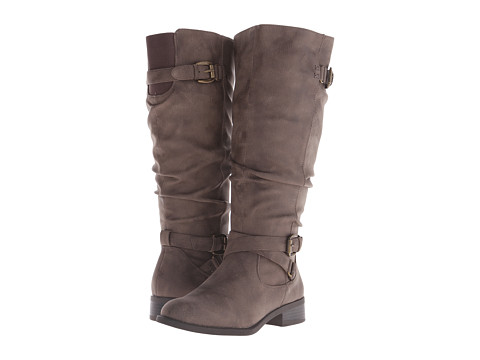 White Mountain - Latara (Brown Sueded 1) Women