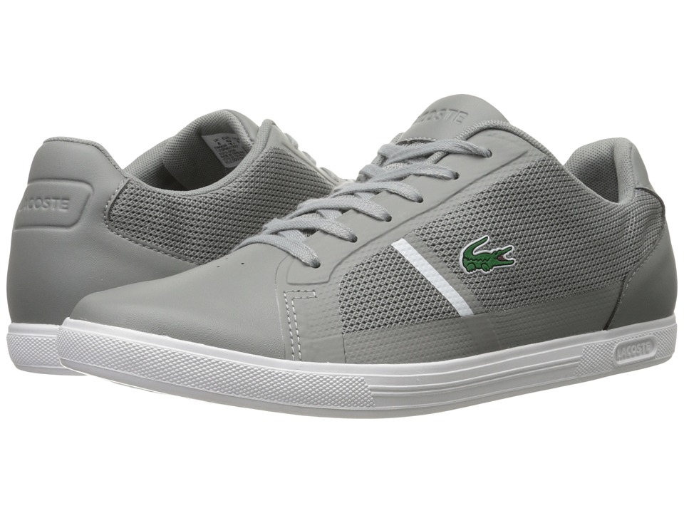 Lacoste - Strideur 116 1 (Grey) Men's Shoes