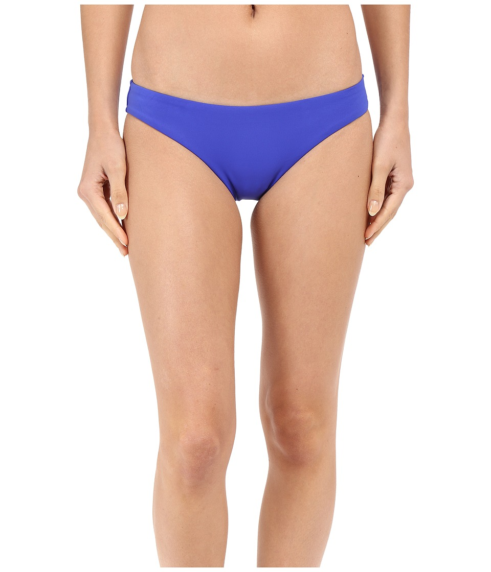 Seafolly Mini Hipster Bottom (Blue Ray) Women