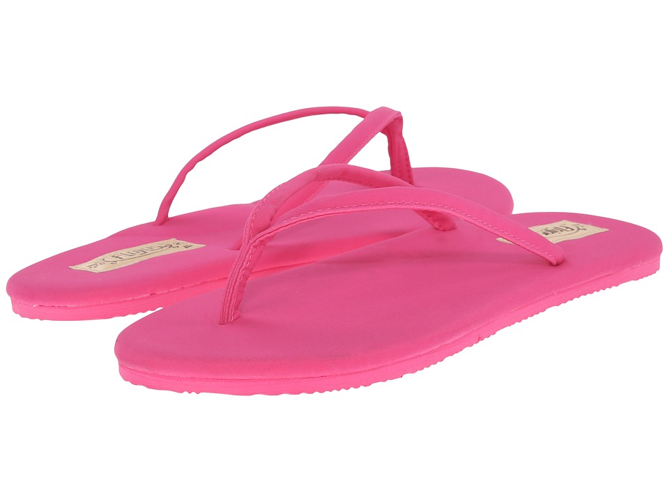 Flojos - Fiesta (Pink) Women's Shoes