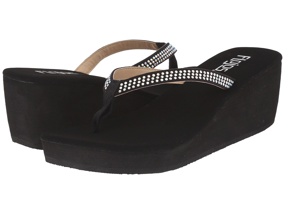 Flojos Jess (Black) Women