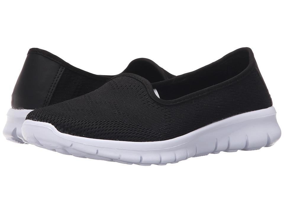 Flojos - Seado (Black) Women's Sandals