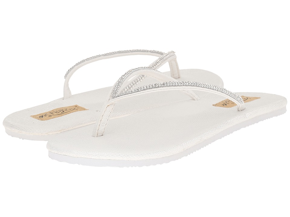 Flojos - Patti (Pearl) Women's Sandals