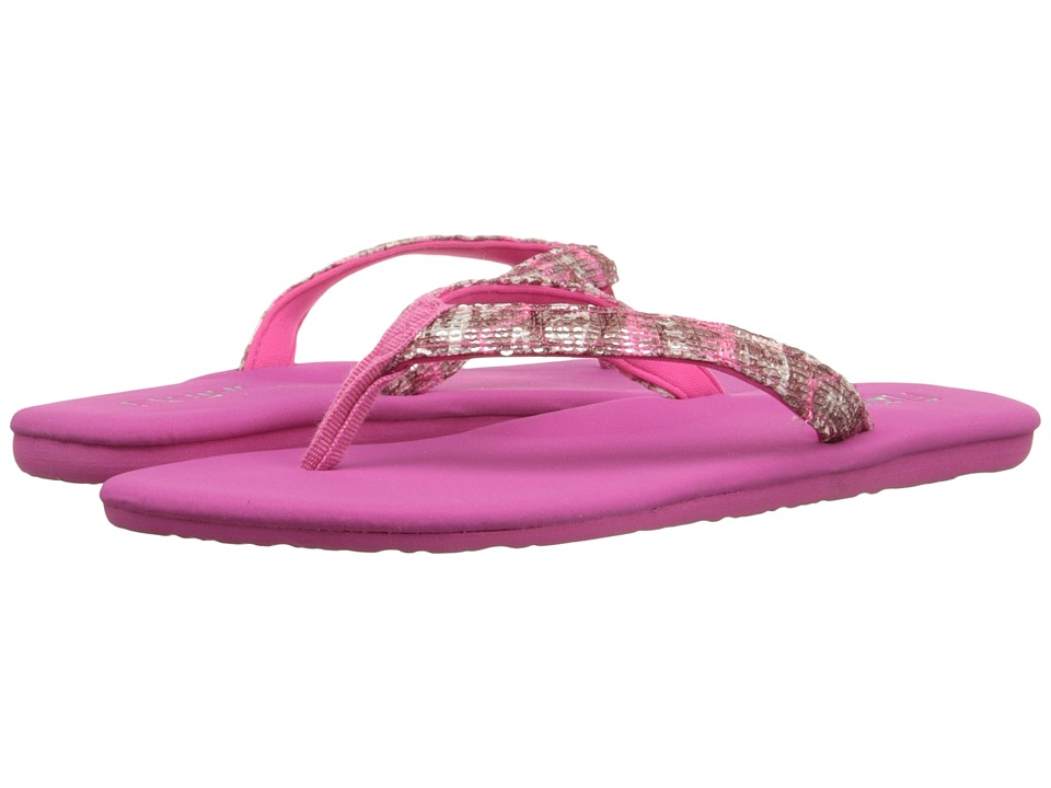 Flojos - Sasha (Pink) Women's Sandals