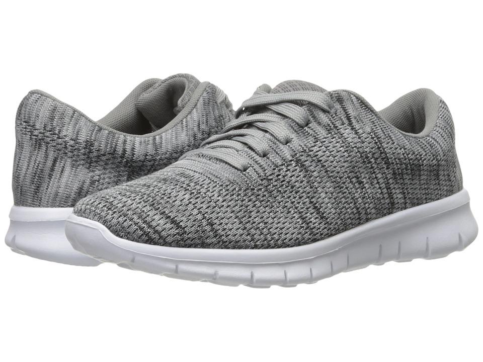 Flojos - Peacock (Gray) Women's Sandals