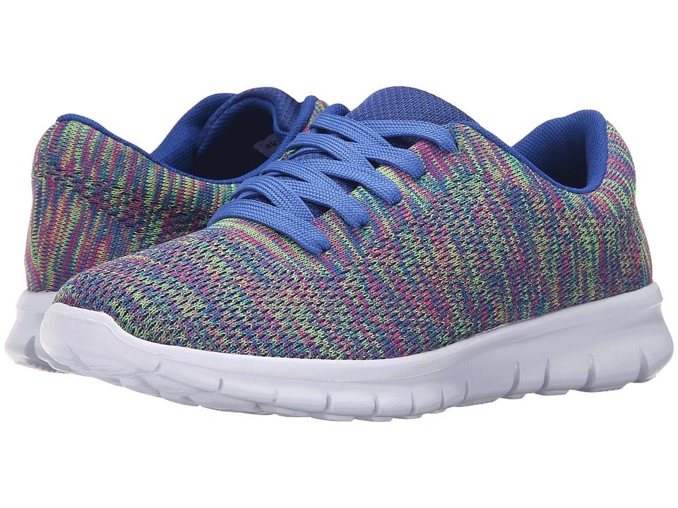 Flojos - Peacock (Rainbow) Women's Sandals