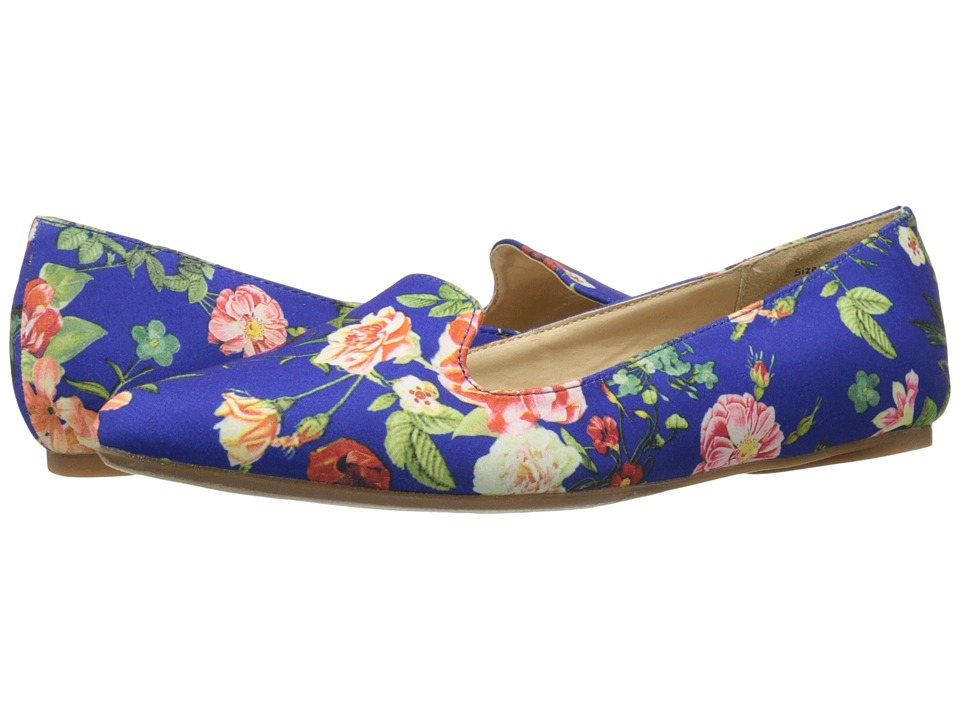 Penny Loves Kenny - Niche (Navy) Women's Slip on Shoes