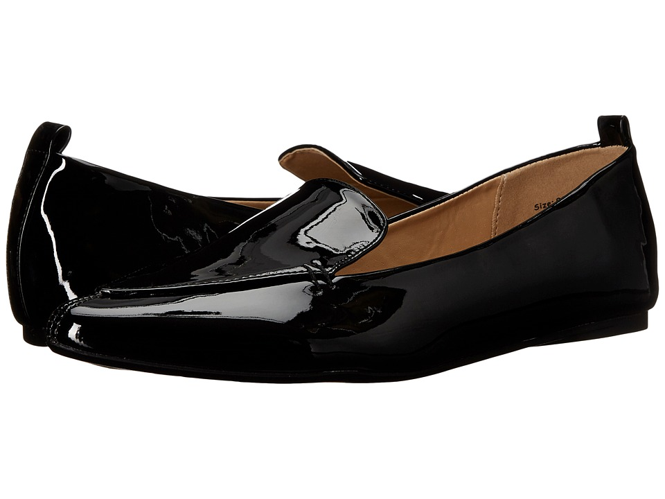 Penny Loves Kenny - Nice (Black) Women's Slip on Shoes