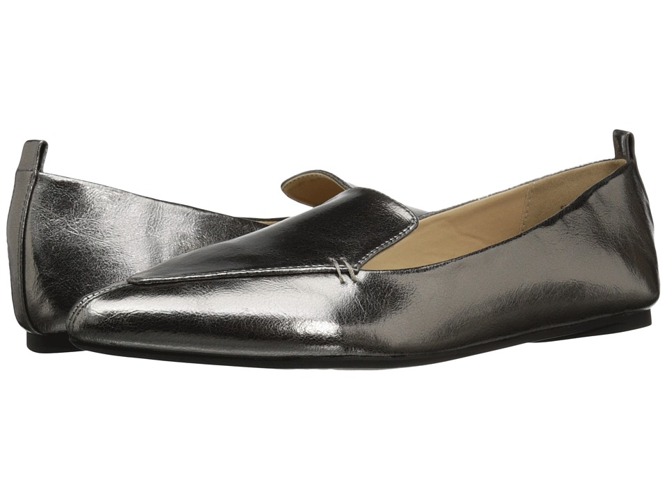 Penny Loves Kenny - Nice (Pewter) Women's Slip on Shoes