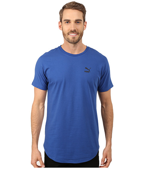 PUMA - Graphic Tee (Limoges) Men's T Shirt