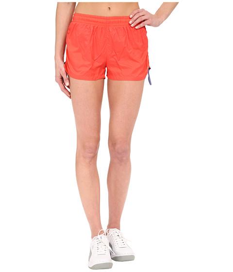 PUMA - WT Woven Gym Shorts (Cayenne) Women