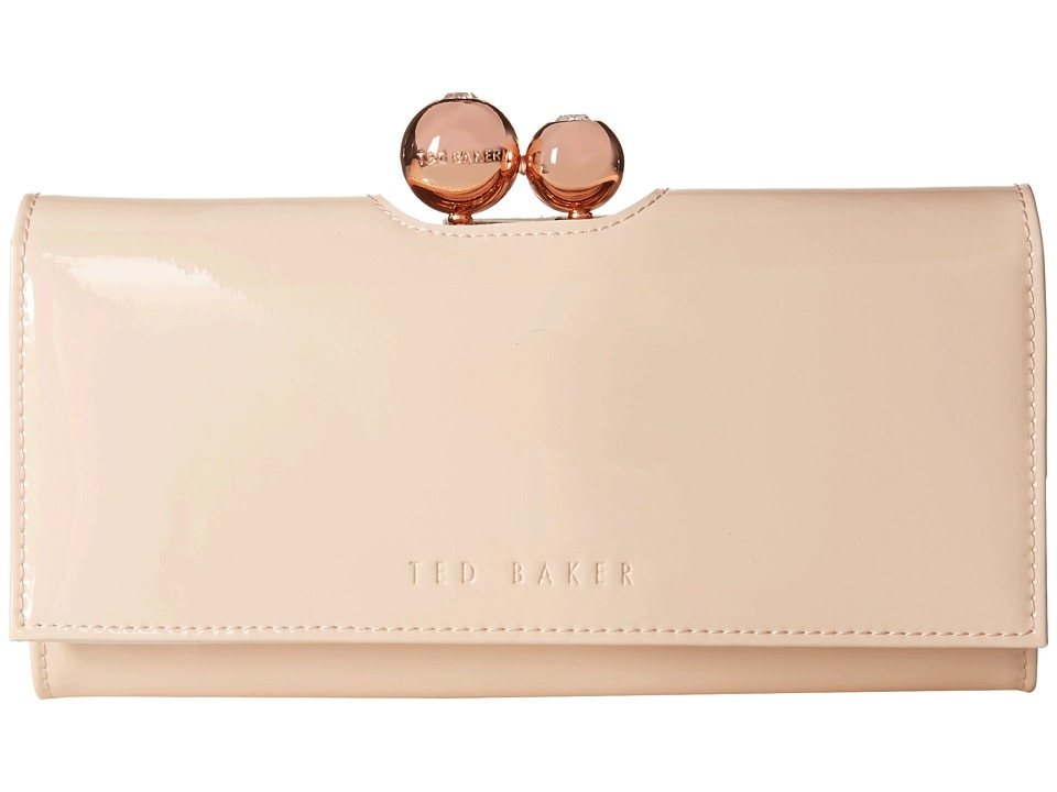 Ted Baker - Hotto (Nude Pink) Clutch Handbags