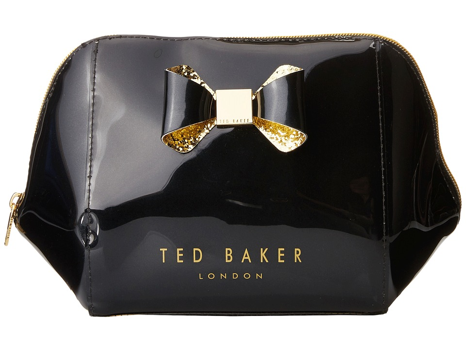 Ted Baker - Nolly (Black) Clutch Handbags