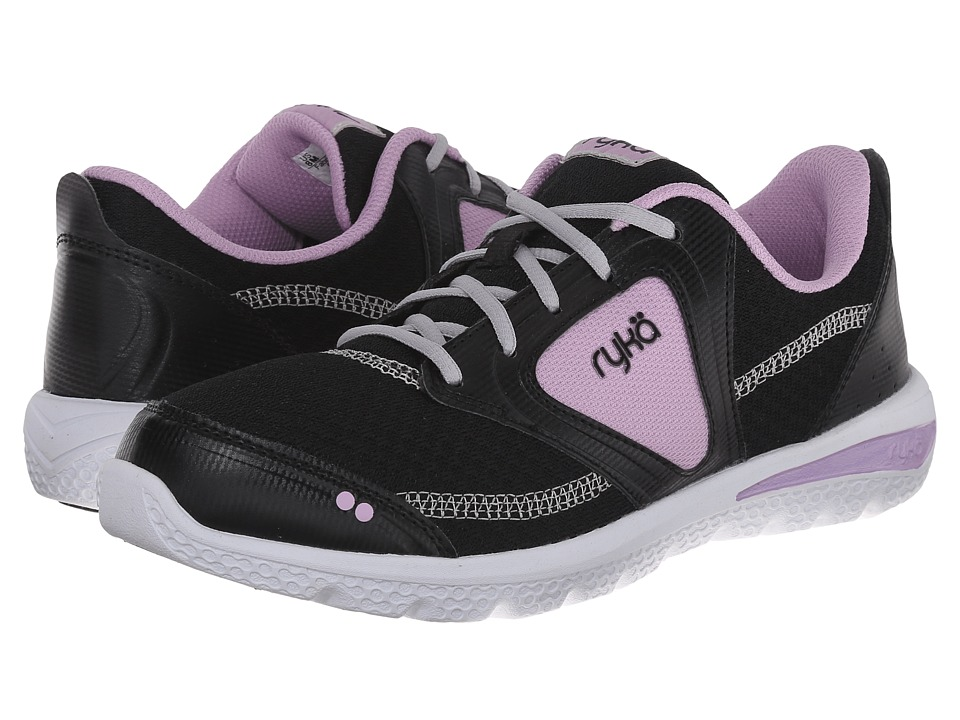 Ryka - Access (Black/Cool Mist) Women's Shoes