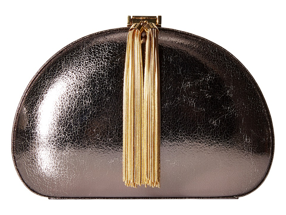 Ted Baker - Hartly (Gunmetal) Cross Body Handbags