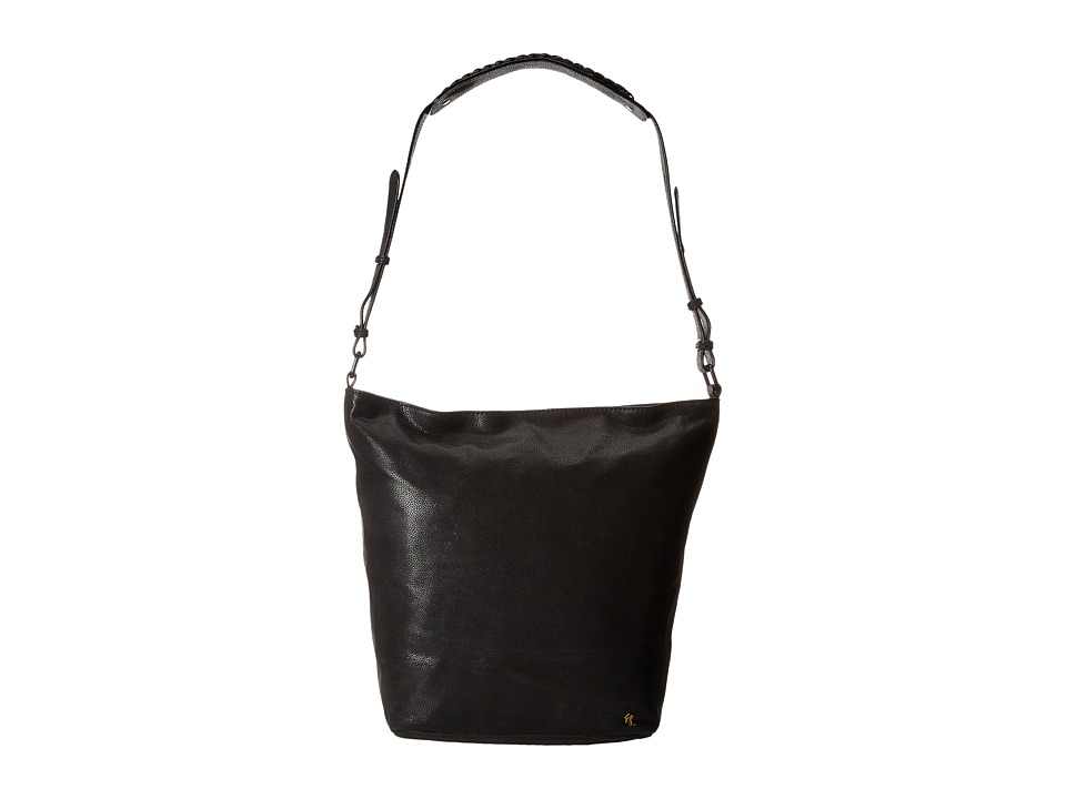 Elliott Lucca - Marin Bucket (Black) Handbags