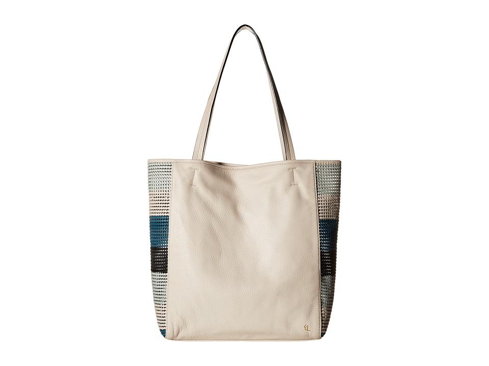 Elliott Lucca - Bali '89 All Day Tote (Pool Stripe Rendang) Tote Handbags