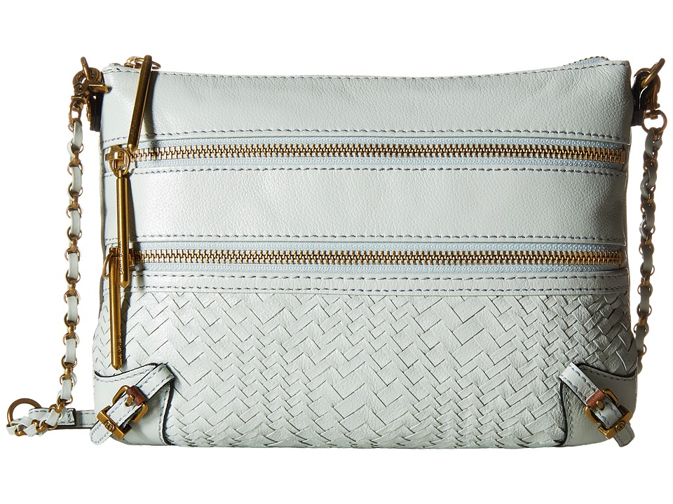 Elliott Lucca - Bali '89 3 Zip Clutch (Pool Devi) Clutch Handbags