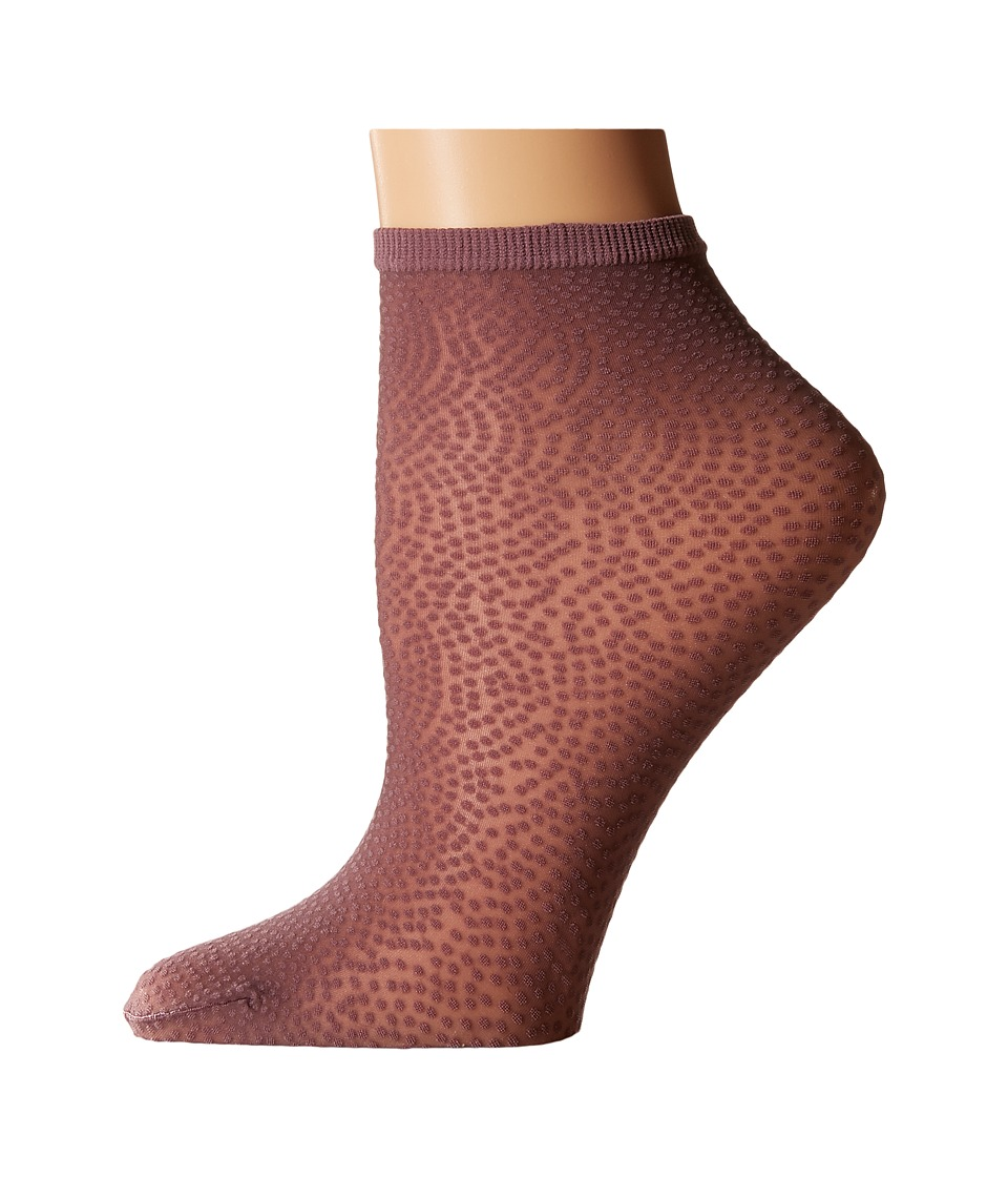 Falke - Myth Socks (Valerian) Women's Crew Cut Socks Shoes