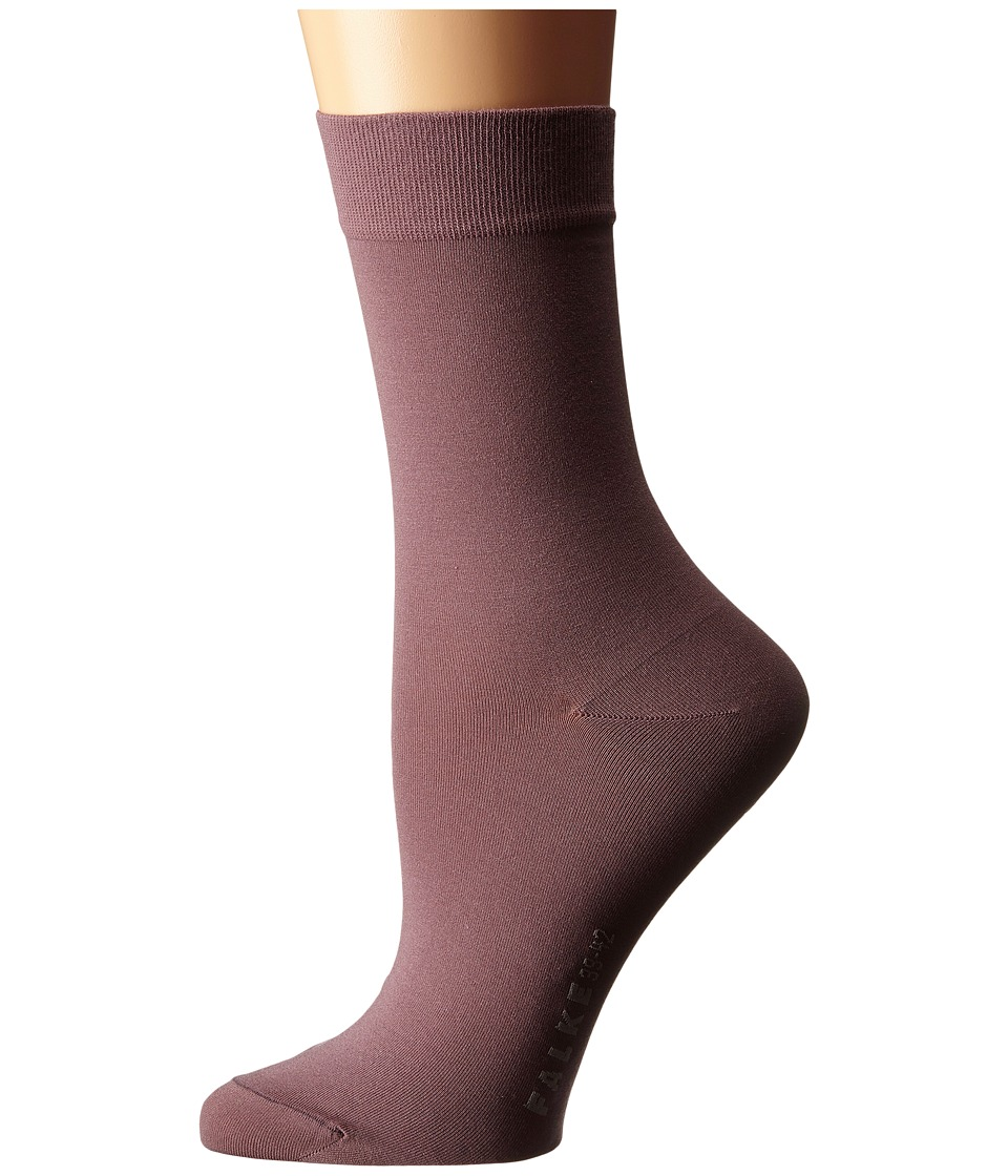 Falke - Cotton Touch Socks (Valerian) Women's Low Cut Socks Shoes