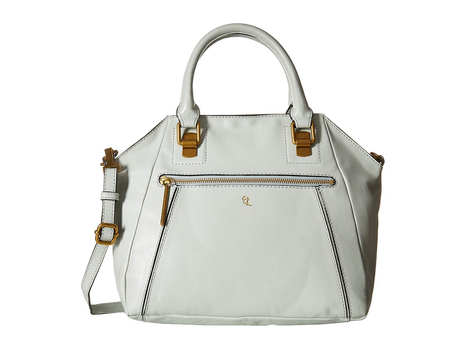 Elliott Lucca - Faro City Satchel (Pool) Satchel Handbags