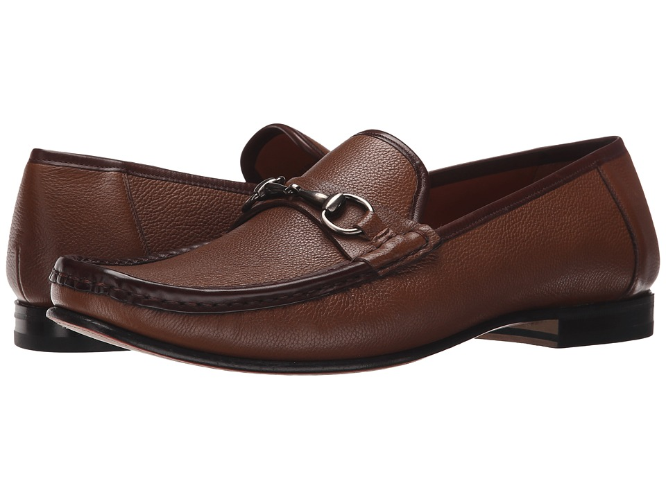 Mezlan Ferrant (Cognac/Brown) Men