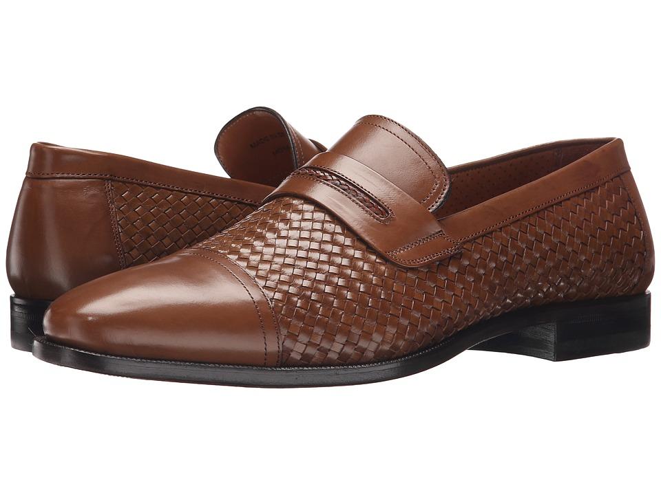 Mezlan - Moya (Tan) Men's Slip on Shoes