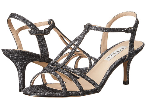 Nina - Charece (Anthracite) High Heels