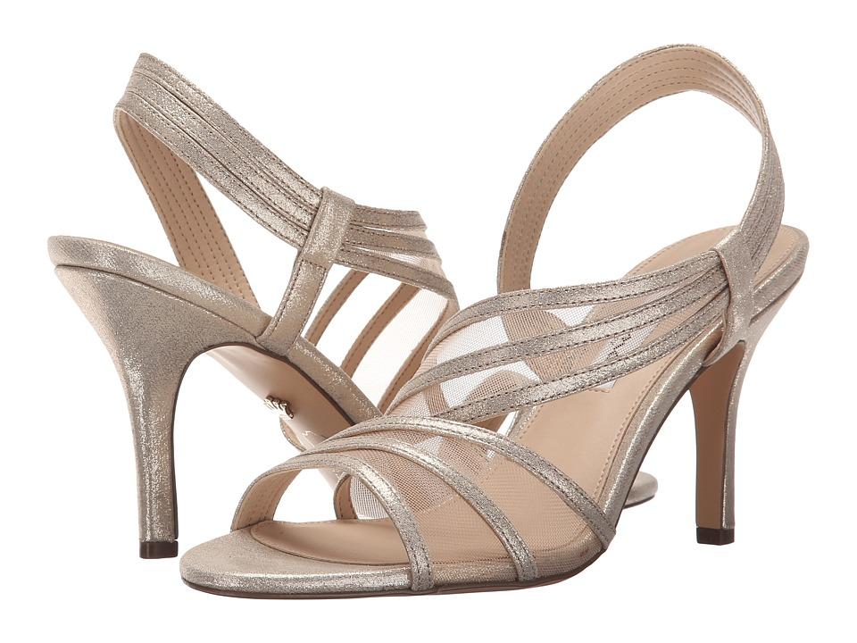 Nina - Vitalia (Taupe) High Heels