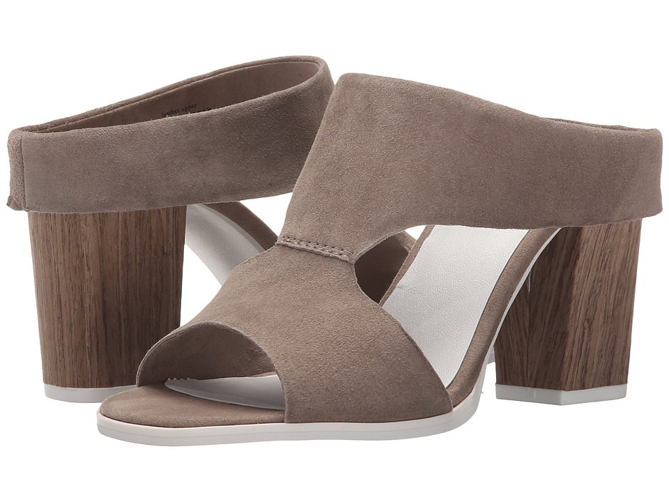 Seychelles Detour (Light Grey) High Heels