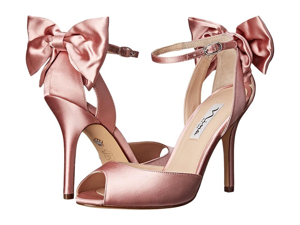 Nina Mileena (Sugar Glaze) High Heels