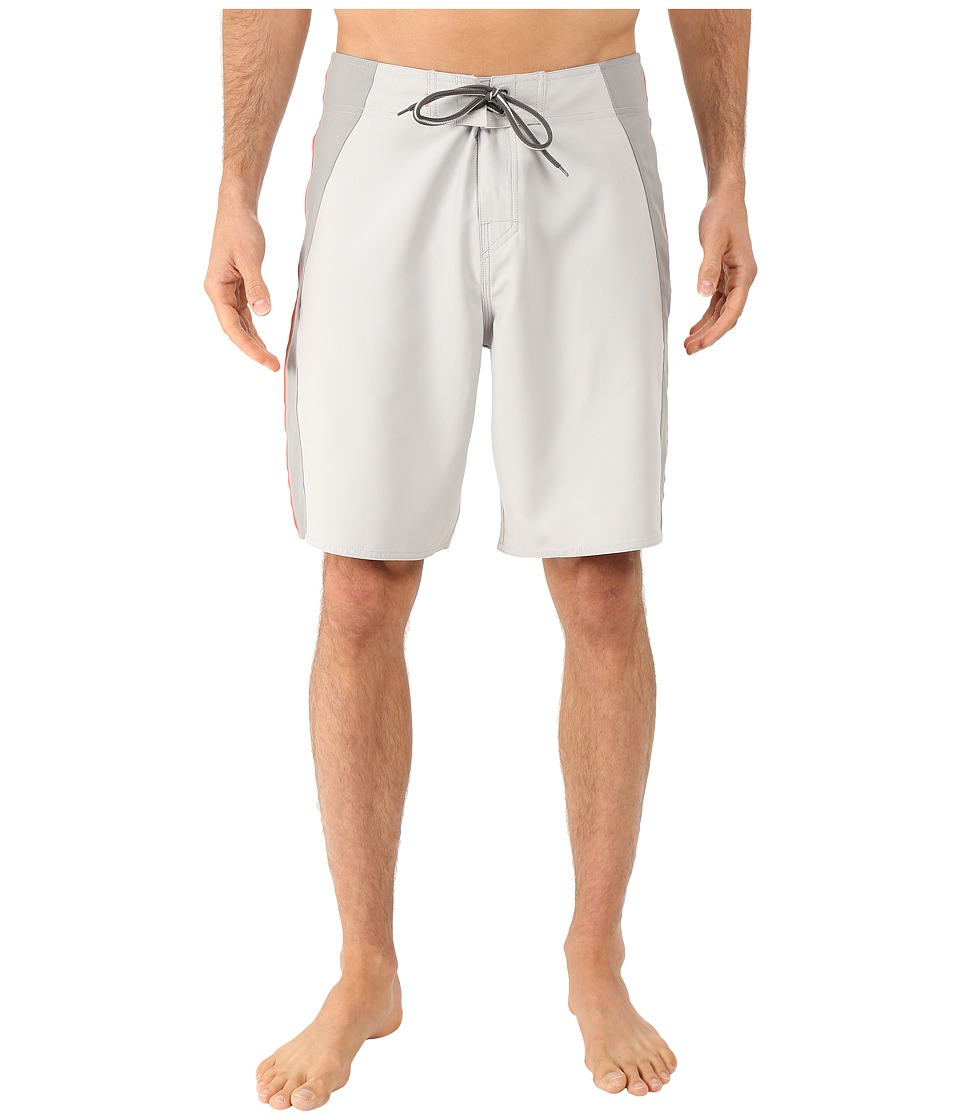 Quiksilver Waterman - Rhodin Boardshorts (Highrise) Men's Swimwear