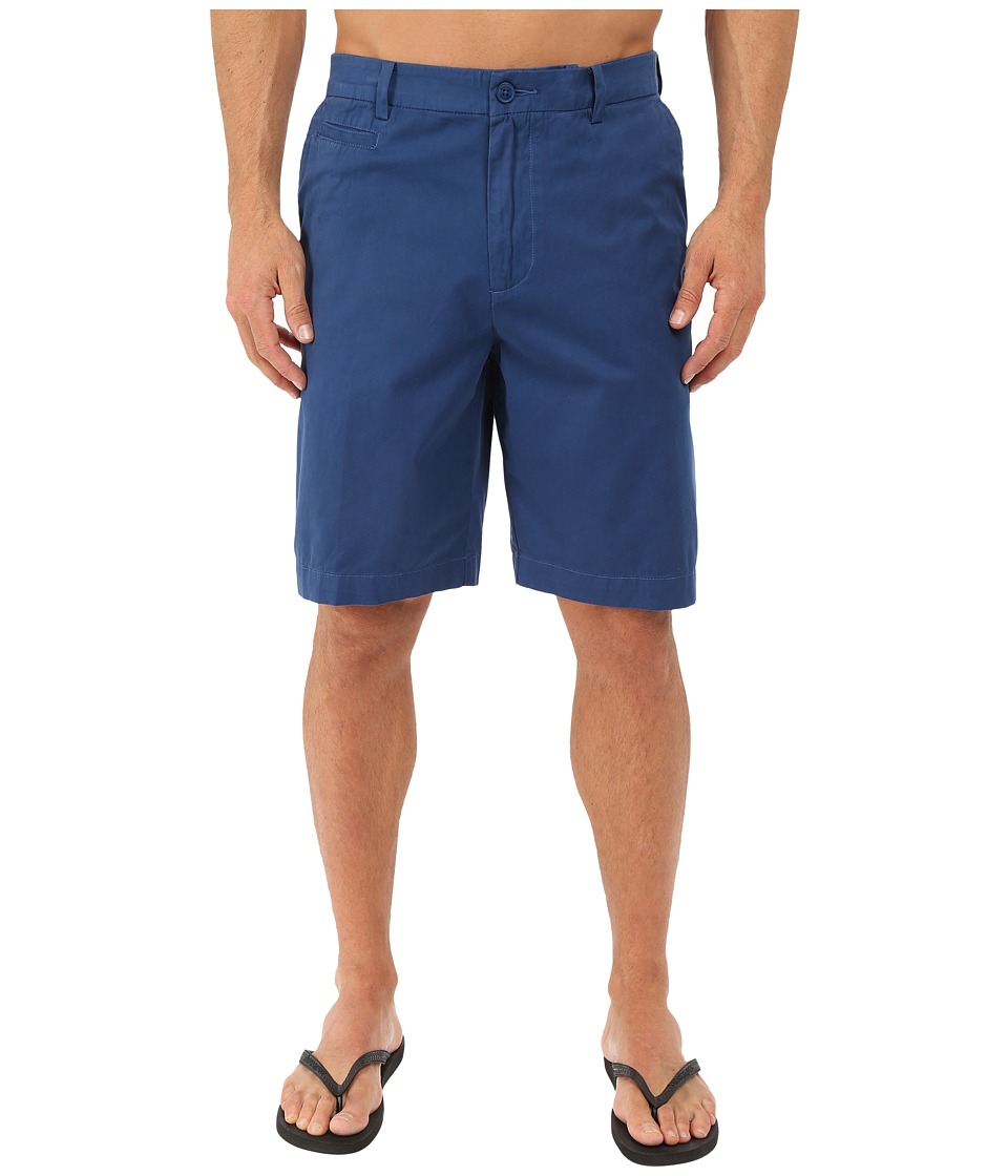 Quiksilver Waterman - Down Under 4 Walkshorts (Estate Blue) Men's Shorts