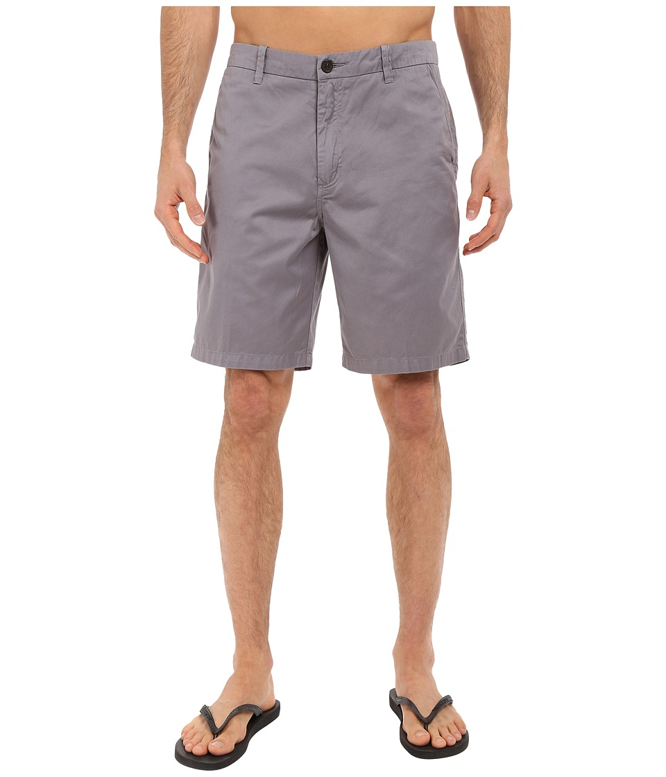 Quiksilver Waterman - Down Under 4 Walkshorts (Castlerock) Men's Shorts
